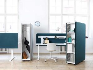Domo Storage Acústica 2